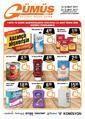 Gümüş Ekomar Market 16 - 23 Şubat 2021 Kampanya Broşürü! Sayfa 1