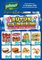 Şahmar Market 17 - 28 Şubat 2021 Kampanya Broşürü! Sayfa 1