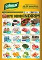 Şahmar Market 03 - 08 Şubat 2021 Kampanya Broşürü! Sayfa 1