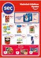 Seç Market 17 - 23 Şubat 2021 Kampanya Broşürü! Sayfa 1
