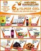 Mevsim Marketler Zinciri 01 - 07 Şubat 2021 Kampanya Broşürü! Sayfa 2