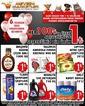 Mevsim Marketler Zinciri 01 - 07 Şubat 2021 Kampanya Broşürü! Sayfa 1