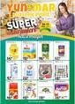 Yun-Mar Market 04 - 12 Şubat 2021 Kampanya Broşürü! Sayfa 1