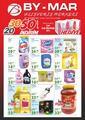 By-Mar Alışveriş Merkezi 08 - 28 Şubat 2021 Kampanya Broşürü! Sayfa 1 Önizlemesi