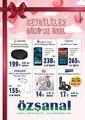Özşanal 01 - 28 Şubat 2021 Kampanya Broşürü! Sayfa 1