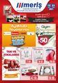 Meriş Alışveriş Merkezleri 12 - 21 Şubat 2021 Kampanya Broşürü! Sayfa 1