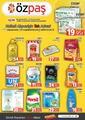 Özpaş Market 13 - 28 Şubat 2021 Kampanya Broşürü! Sayfa 1