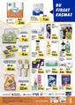 Oruç Market 25 Şubat - 07 Mart 2021 Kampanya Broşürü! Sayfa 8 Önizlemesi