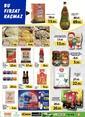 Oruç Market 25 Şubat - 07 Mart 2021 Kampanya Broşürü! Sayfa 5 Önizlemesi