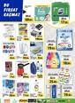 Oruç Market 25 Şubat - 07 Mart 2021 Kampanya Broşürü! Sayfa 7 Önizlemesi