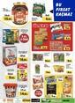 Oruç Market 25 Şubat - 07 Mart 2021 Kampanya Broşürü! Sayfa 6 Önizlemesi