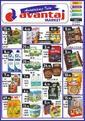 Avantaj Market 16 - 28 Şubat 2021 Kampanya Broşürü! Sayfa 1
