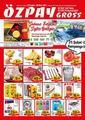 Özpay Gross 25 Şubat - 08 Mart 2021 Kampanya Broşürü! Sayfa 1