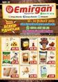Emirgan Market 10 - 14 Şubat 2021 Kampanya Broşürü! Sayfa 1