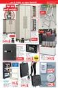 Bauhaus 27 Şubat - 26 Mart 2021 Kampanya Broşürü! Sayfa 21 Önizlemesi
