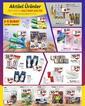 Pazar Süpermarketler 02 - 09 Şubat 2021 Kampanya Broşürü! Sayfa 1