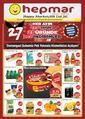 Hepmar Market 26 - 28 Şubat 2021 Kampanya Broşürü! Sayfa 1