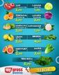 My Gross Toptan Market 03 Şubat 2021 Manav Fırsatları Sayfa 1