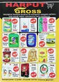 Harput Gross 12 - 28 Şubat 2021 Kampanya Broşürü! Sayfa 1