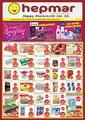 Hepmar Market 05 - 21 Şubat 2021 Kampanya Broşürü! Sayfa 1