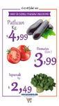 Hocazadeler Alışveriş Merkezi 26 - 28 Şubat 2021 Fırsat Ürünleri Sayfa 3 Önizlemesi