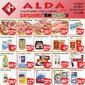 Alda Market 24 - 28 Şubat 2021 Kampanya Broşürü! Sayfa 1