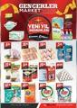 Gençerler Market 03 - 21 Şubat 2021 Kampanya Broşürü! Sayfa 1