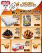Mevsim Marketler Zinciri 19 - 21 Şubat 2021 Hafta Sonu Kampanya Broşürü Sayfa 2