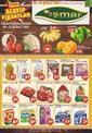 İşmar Market 08 - 17 Şubat 2021 Kampanya Broşürü! Sayfa 1