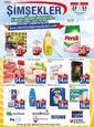 Şimşekler Hipermarket 24 Şubat - 14 Mart 2021 Kampanya Broşürü! Sayfa 1
