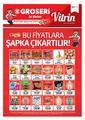 Groseri 01 - 28 Şubat 2021 Kampanya Broşürü! Sayfa 1