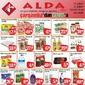 Alda Market 17 - 21 Şubat 2021 Kampanya Broşürü! Sayfa 1