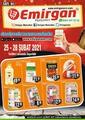 Emirgan Market 25 - 28 Şubat 2021 Kampanya Broşürü! Sayfa 1