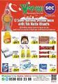 Hepiyi Market 10 - 21 Şubat 2021 Kampanya Broşürü! Sayfa 1