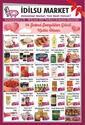 İdilsu Market 12 - 28 Şubat 2021 Kampanya Broşürü! Sayfa 1