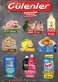 Gülenler Mağazaları 11 - 14 Şubat 2021 Kampanya Broşürü! Sayfa 1