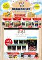 Hocazadeler Alışveriş Merkezi 22 Şubat - 01 Mart 2021 Kampanya Broşürü! Sayfa 1