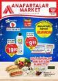 Anafartalar Market 25 Şubat - 14 Mart 2021 Kampanya Broşürü! Sayfa 1