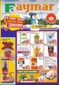 Aymar 13 - 28 Şubat 2021 Kampanya Broşürü! Sayfa 1