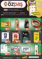 Özpaş Market 04 - 16 Mart 2021 Kampanya Broşürü! Sayfa 1