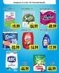 Sistemli Market 18 - 31 Mart 2021 Kampanya Broşürü! Sayfa 4 Önizlemesi