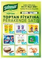 Şahmar Market 24 - 31 Mart 2021 Kampanya Broşürü! Sayfa 1