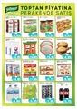 Şahmar Market 24 - 31 Mart 2021 Kampanya Broşürü! Sayfa 3 Önizlemesi
