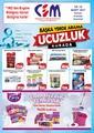 Cem Hipermarket 08 - 18 Mart 2021 Kampanya Broşürü! Sayfa 1