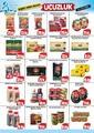 Cem Hipermarket 08 - 18 Mart 2021 Kampanya Broşürü! Sayfa 3 Önizlemesi