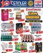 Çetinler Market 04 - 10 Mart 2021 Kampanya Broşürü! Sayfa 1