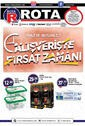 Rota Market 18 - 31 Mart 2021 Kampanya Broşürü! Sayfa 1