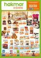 Hakmar Express 30 Mart - 12 Nisan 2021 Kampanya Broşürü! Sayfa 1