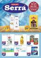 Serra Market 12 - 21 Mart 2021 Kampanya Broşürü! Sayfa 1