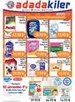Adadakiler Market 26 - 29 Mart 2021 Kampanya Broşürü! Sayfa 1